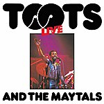 Toots & The Maytals Live