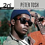 Peter Tosh The Best Of Peter Tosh 20th Century Masters The Millennium Collection
