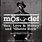 Mos Def Sex, Love & Money