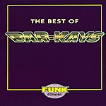 The Bar-Kays The Best Of The Bar-Kays
