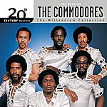 The Commodores 20th Century Masters: The Millennium Collection: Best Of The Commodores