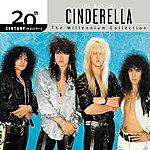 Cinderella 20th Century Masters: The Millennium Collection: Best Of Cinderella