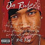 Ja Rule Rule 3:36 (Explicit Version)