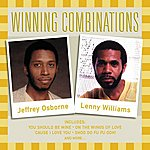 Lenny Williams Winning Combinations