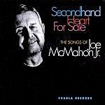 Joe McMahon Second Hand Heart For Sale