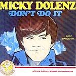 Micky Dolenz Don't Do It