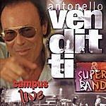 Antonello Venditti Campus Live