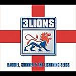Baddiel Football's Coming Home - Three Lions