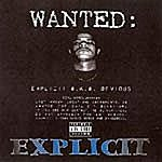 Explicit Wanted