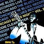 Jimmy Dawkins Chicago Blues Nights Vol. 2
