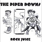 The Piper Downs Rock Juice