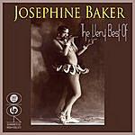 Josephine Baker The Very Best Of