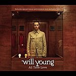 Will Young All Time Love