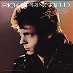 Rick Springfield Hard To Hold: Soundtrack Recording