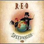 REO Speedwagon The Earth, A Small Man, His Dog And A Chicken