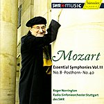 Sir Roger Norrington Mozart: Essential Symphonies Vol. III