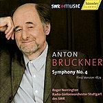 Sir Roger Norrington Bruckner: Symphony No. 4