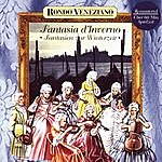 Rondó Veneziano Fantasia D'Inverno - Fantasien Zur Winterzeit Mit Rondò Veneziano