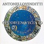 Antonello Venditti Goodbye Novecento