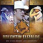 Valentin Elizalde En Vivo Desde Los Angeles