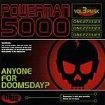 Powerman 5000 Anyone For Doomsday?