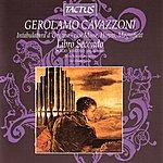 Alberto Turco Cavazzoni: Intabulatura D'Organo - Libro Secondo