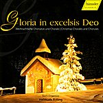 Helmuth Rilling Bach: Gloria In Excelsis Deo