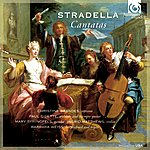 Paul O'Dette Stradella: Cantatas