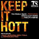 Tech N9ne Keep It Hott
