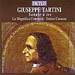 Enrico Casazza Tartini: Sonate A Tre