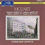 Gerhard Oppitz W.A. Mozart: Klavierwerke
