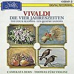 Camerata Bern Die Vier Jahreszeiten / The Four Seasons