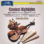 Camerata Bern Classical Highlights