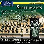 Paolo Bordoni A Different Schumann, Vol. 3