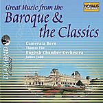 Camerata Bern Great Music From The Baroque & The Classics