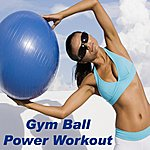 "Allstars Gym Ball Power Workout Megamix (Fitness, Cardio & Aerobic Session) ""Even 32 Counts"""