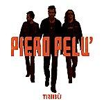 Piero Pelù Tribù (3-Track Maxi-Single)