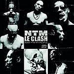 Joey Starr NTM Le Clash: Singles Inédits