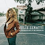 Julie Zenatti Je Voudrais Que Tu Me Consoles