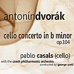 Czech Philharmonic Orchestra Dvorák: Cello Concerto In B-Minor, Op. 104