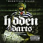 Ghostface Killah Hidden Darts (Parental Advisory)