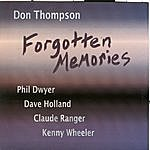 Don Thompson Forgotten Memories