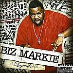 Biz Markie The Legends Vol. 6 (Parenatl Advisory)