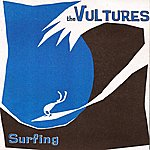 The Vultures Surfing
