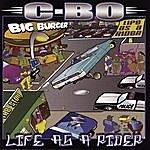 C-Bo Life As A Rider