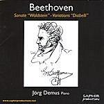 """Jörg Demus Beethoven Sonate """"Waldstein"""" - Variations """"Diabelli"""""""