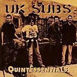UK Subs Quintessentials