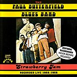 The Paul Butterfield Blues Band Strawberry Jam