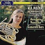 Camerata Bern Mozart: Die Hornkonzerte
