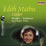 Edith Mathis Edith Mathis: Lieder
